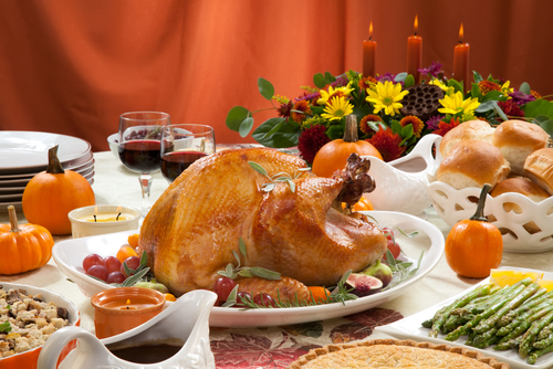 Thanksgiving Open House Best Practices