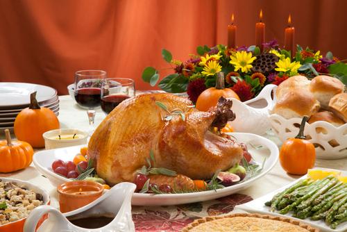 Thanksgiving Open House Best Practices in Ogden Utah