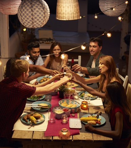 Buy a Home Perfect For Entertaining in South Chandler