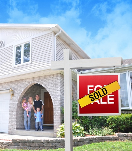 What All First-Time Homebuyers Should Know