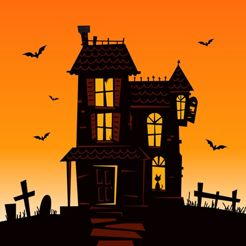 Selling a Haunted House