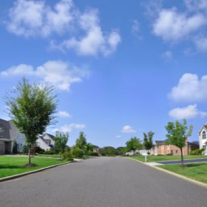 Considering a Move to the Suburbs?