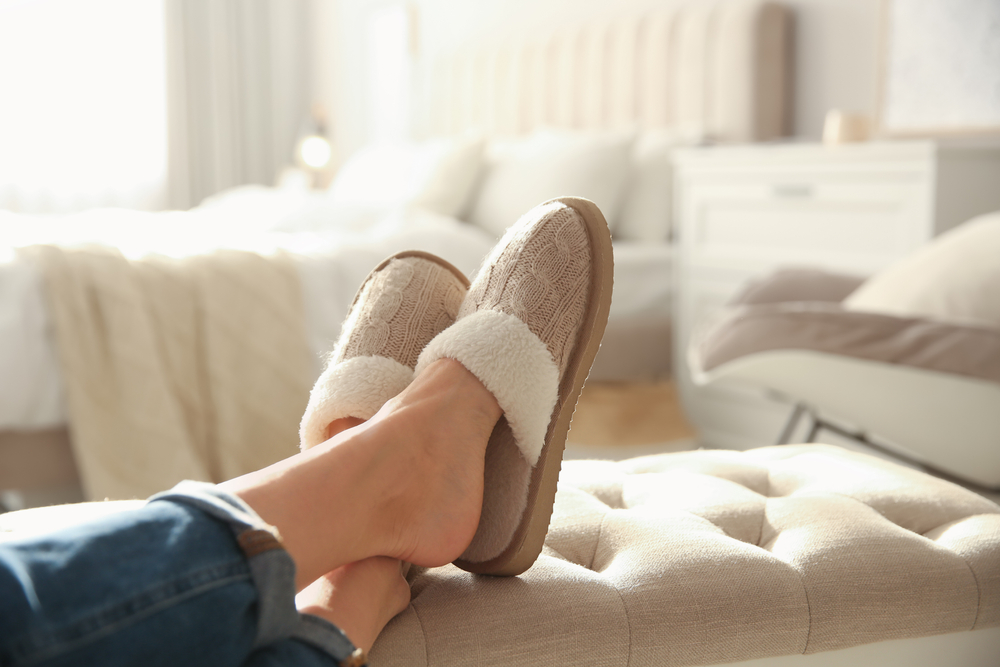 Easy Tips For a Healthier, Happier Home