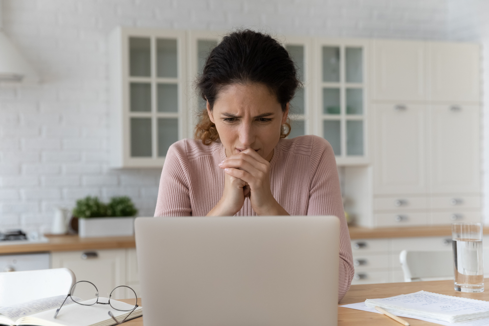 Dealing With a Long Home Search